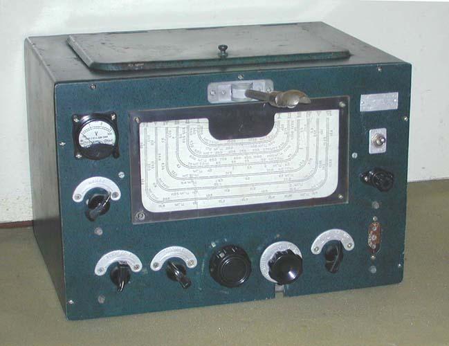 """""""ПТБ-47"""". Модель 1947 г."""